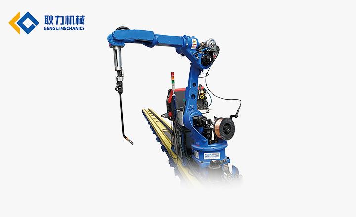 智能焊接机器人GLJQR-30