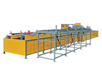 GLSCX-108数控小导管生产线