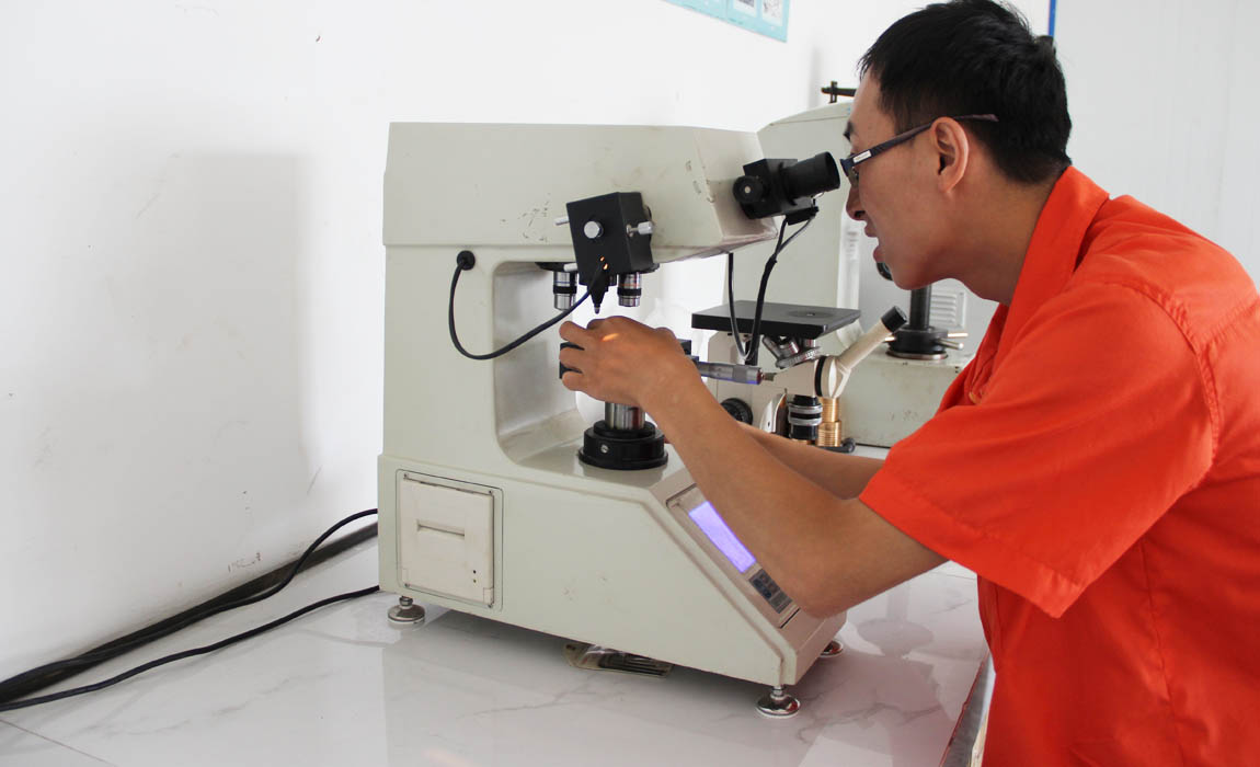 布氏硬度计--用于检测调质件